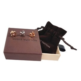 Louis Vuitton-Lettres d'amour-Doré