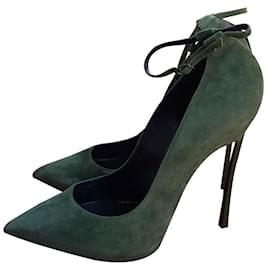 Casadei-Heels-Green