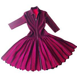 Alaïa-Dresses-Multiple colors
