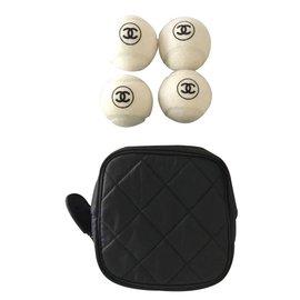 Chanel-Misc-Black,White
