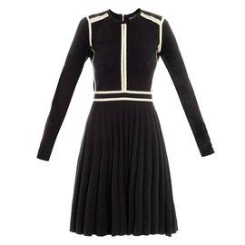Marc Jacobs-Dress-Black
