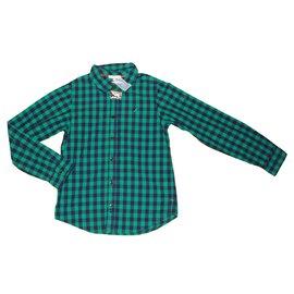 Jacadi-Shirt-Green