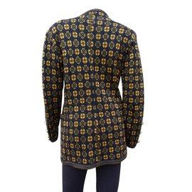 Yves Saint Laurent-Knitwear-Multiple colors