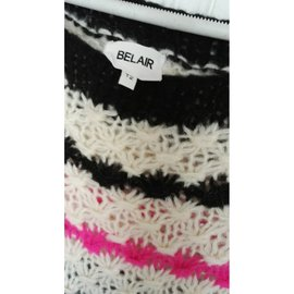 Bel Air-Pull PRESIA-Multicolore