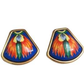Hermès-Jewellery sets-Multiple colors