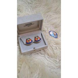 Hermès-Ensembles de bijoux-Multicolore