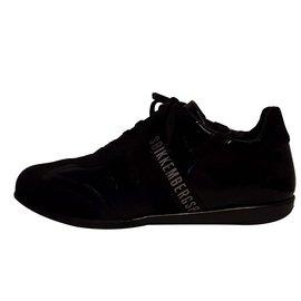 Dirk Bikkenbergs-Sneakers-Black