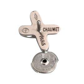 Chaumet-Le lien de Chaumet-Argenté