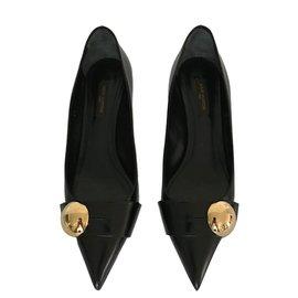 Louis Vuitton-Talons-Noir