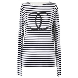 Chanel-Hauts-Noir,Blanc