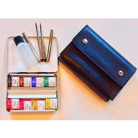 Hermès-Watercolor Set-Black