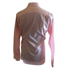 Givenchy-Chemise-Rose