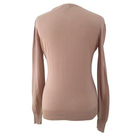 Céline-Knitwear-Pink