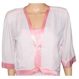 Balenciaga-Dresses-Pink