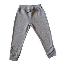 Polo Ralph Lauren-Logo de jogging-Gris