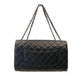 Chanel-Timeless Bag-Black