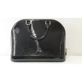 Louis Vuitton-Alma PM-Noir