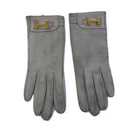 Hermès-Gloves-Other