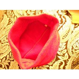 Saint James-bonnets bérets-Rose