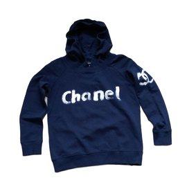 Chanel-EDITION LIMITEE-Bleu Marine