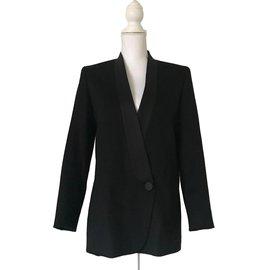 Hermès-Veste-Noir