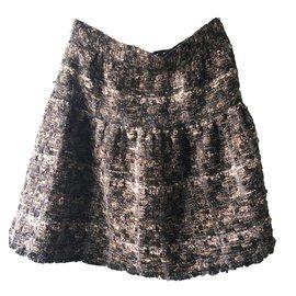 Dolce & Gabbana-Jupe courte-Autre