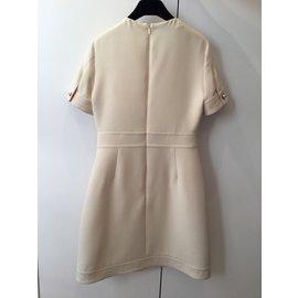 Gucci-Robes-Beige