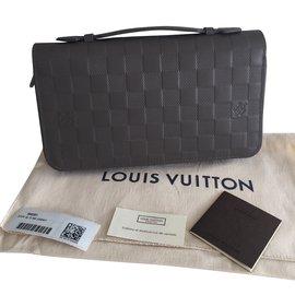 Louis Vuitton-Pochette zippy XL-Autre
