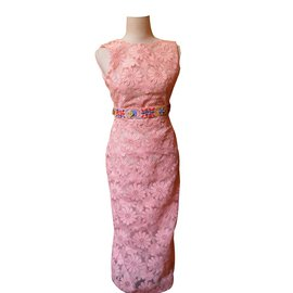 4f0eab85c07 Robes Manoush occasion - Joli Closet