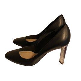 Chaussures luxe Christian Dior occasion - Joli Closet ef7fc3f5ca0