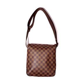 Louis Vuitton-Brooklyn-Marron