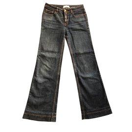 See by Chloé-jeans-Bleu