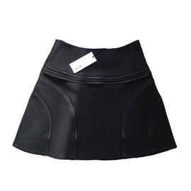 Bel Air-Jupe-Noir