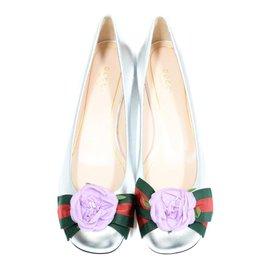 f9b930014f18 Chaussures luxe Gucci occasion - Joli Closet
