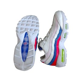 3c36d466f7e6 ... Nike-Air Max 95 SE-Multiple colors