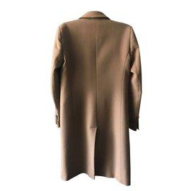 Gucci-Manteaux, Vêtements d'extérieur-Beige