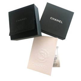 Chanel-Pins & brooches-Golden