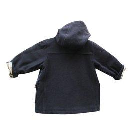 Burberry-Manteaux de garçon-Noir