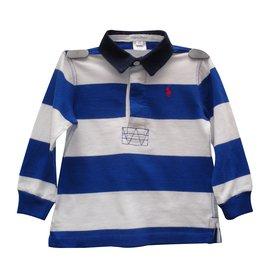 Ralph Lauren-T-shirts-Multicolore