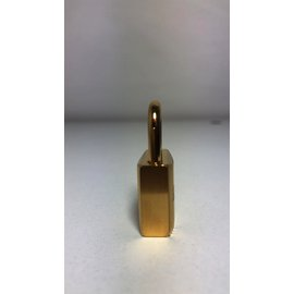 Hermès-Padlock-Golden