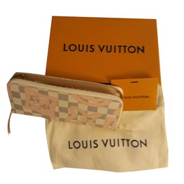 34072e269445 ... Louis Vuitton-Portefeuille zippy
