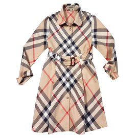 Burberry-Dresses-Multiple colors