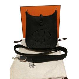 Hermès-Evelyne TPM-Black