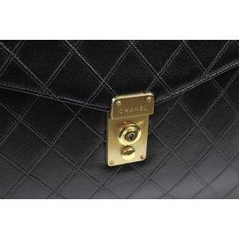 Chanel-Brifcase-Noir
