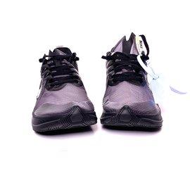 Nike-Zoom fly-Black