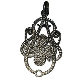 Chanel-Pendant for necklace-Other