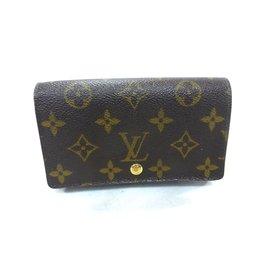 Petite maroquinerie Louis Vuitton occasion - Joli Closet 7ecae7acfef