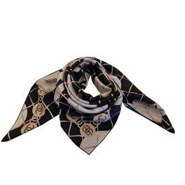 Chanel-MODELE CAMELIA-Multicolore