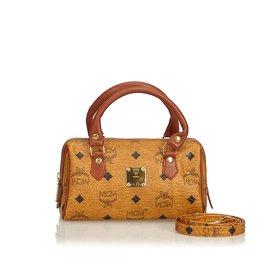 f399e34d667a Second hand MCM Luxury bag - Joli Closet