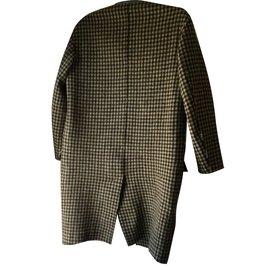 Céline-Manteaux, Vêtements d'extérieur-Autre